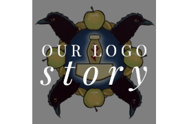 Our Logo Story